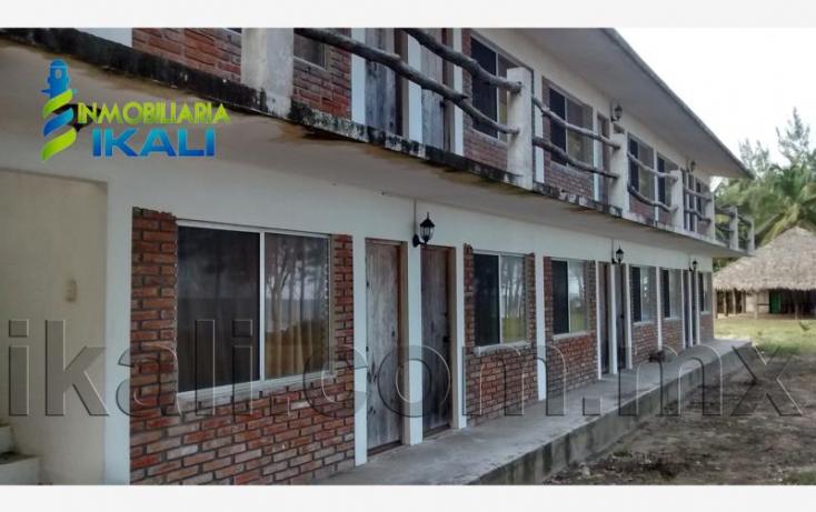 Foto de edificio en venta en san nicolas, el paraíso, tuxpan, veracruz, 762215 no 04