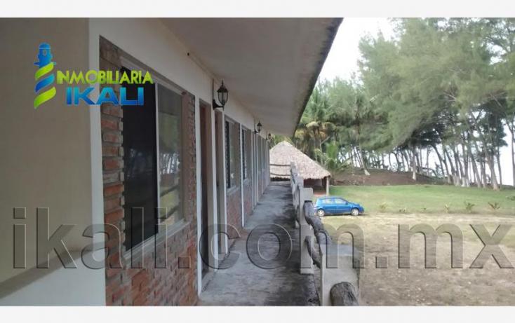 Foto de edificio en venta en san nicolas, el paraíso, tuxpan, veracruz, 762215 no 05