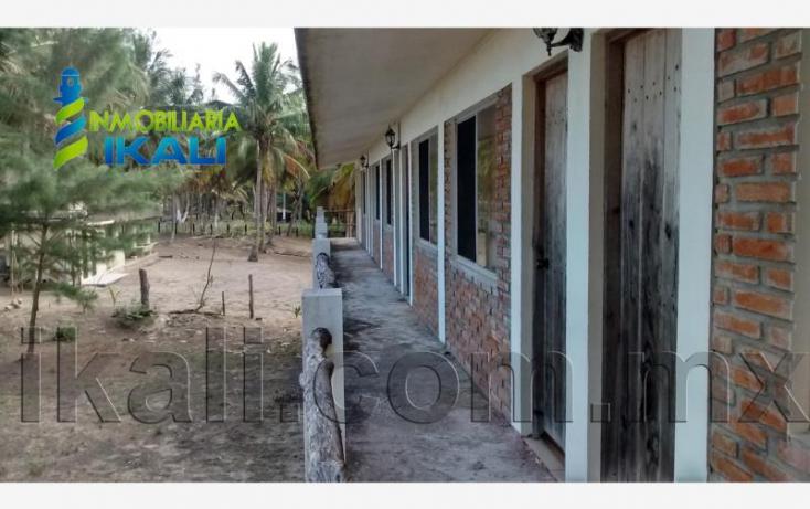 Foto de edificio en venta en san nicolas, el paraíso, tuxpan, veracruz, 762215 no 06