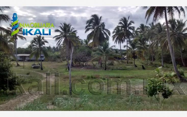 Foto de edificio en venta en san nicolas, el paraíso, tuxpan, veracruz, 762215 no 08