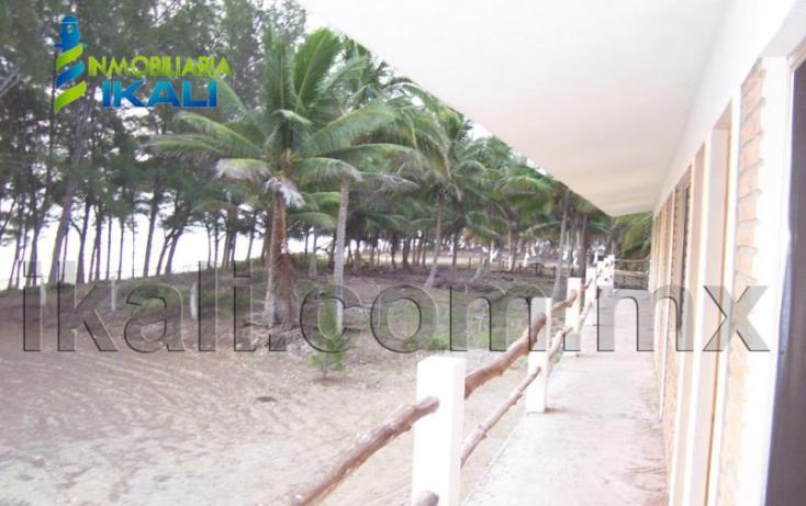 Foto de edificio en venta en san nicolas, el paraíso, tuxpan, veracruz, 762215 no 11