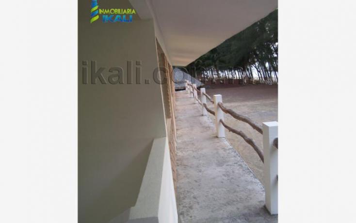 Foto de edificio en venta en san nicolas, el paraíso, tuxpan, veracruz, 762215 no 12
