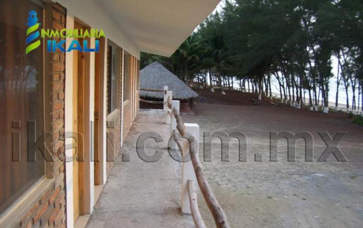 Foto de edificio en venta en san nicolas, el paraíso, tuxpan, veracruz, 762215 no 13