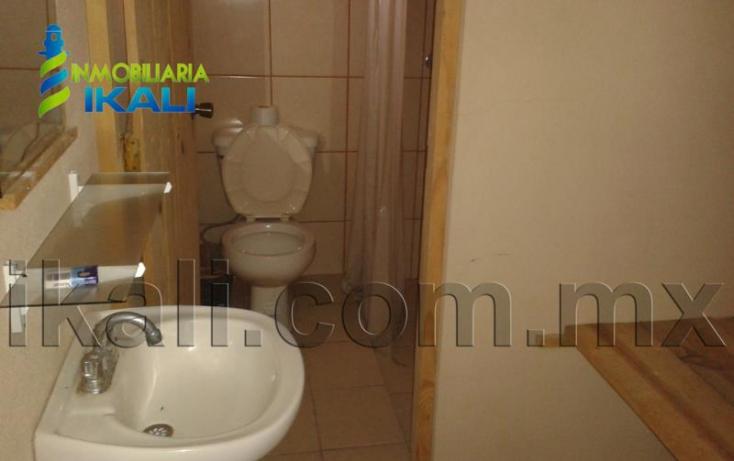 Foto de edificio en venta en san nicolas, el paraíso, tuxpan, veracruz, 762215 no 16