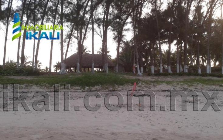 Foto de edificio en venta en san nicolas, el paraíso, tuxpan, veracruz, 762215 no 20