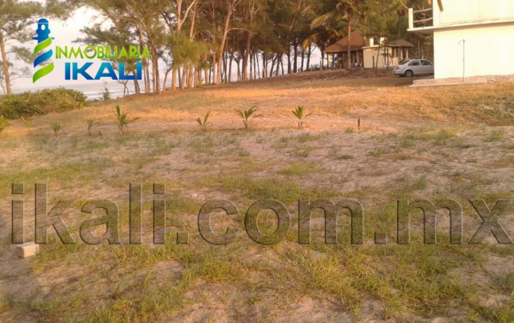 Foto de edificio en venta en san nicolas, el paraíso, tuxpan, veracruz, 762215 no 23