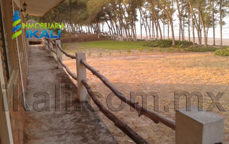 Foto de edificio en venta en san nicolas, el paraíso, tuxpan, veracruz, 762215 no 24