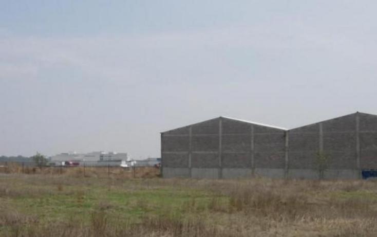 Foto de terreno habitacional en venta en  , san nicolás la redonda, tecámac, méxico, 1241345 No. 01