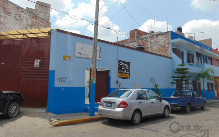 Foto de edificio en venta en  , san nicol?s, le?n, guanajuato, 1857040 No. 03