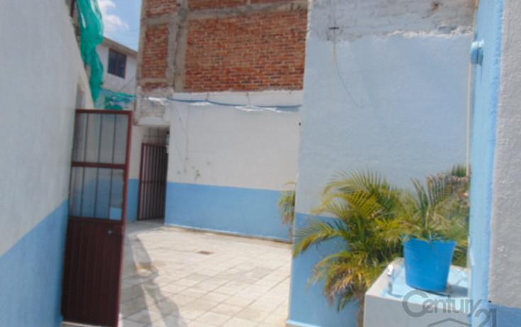 Foto de edificio en venta en  , san nicol?s, le?n, guanajuato, 1857040 No. 05