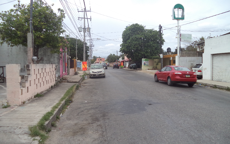 Foto de casa en venta en  , san nicolás, mérida, yucatán, 1097761 No. 05