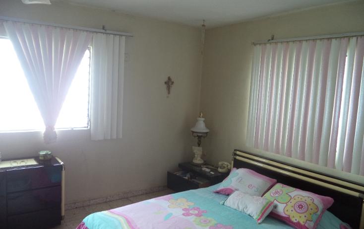 Foto de casa en venta en  , san nicolás, mérida, yucatán, 1097761 No. 11