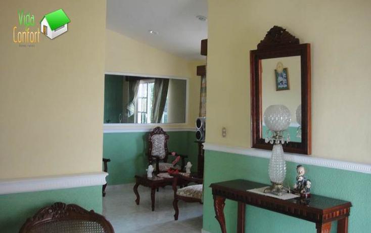 Foto de casa en venta en  , san nicol?s, m?rida, yucat?n, 1440709 No. 03