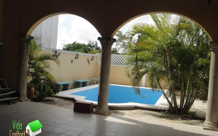 Foto de casa en venta en  , san nicol?s, m?rida, yucat?n, 1440709 No. 08