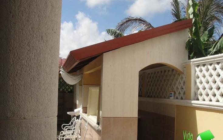 Foto de casa en venta en  , san nicol?s, m?rida, yucat?n, 1440709 No. 09