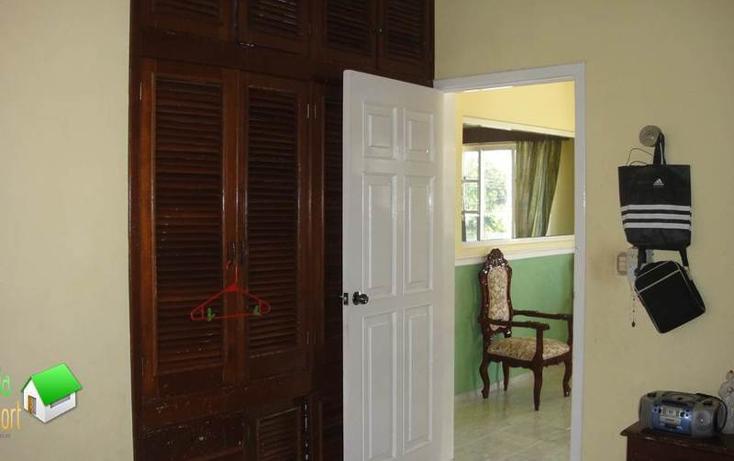 Foto de casa en venta en  , san nicol?s, m?rida, yucat?n, 1440709 No. 10