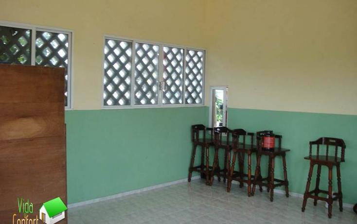 Foto de casa en venta en  , san nicol?s, m?rida, yucat?n, 1440709 No. 11