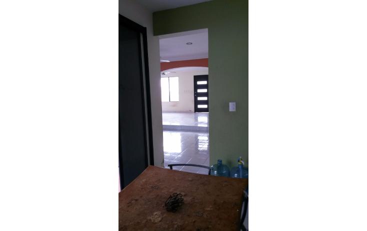 Foto de casa en venta en  , san nicol?s, m?rida, yucat?n, 1472613 No. 09