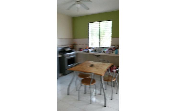 Foto de casa en venta en  , san nicol?s, m?rida, yucat?n, 1472613 No. 10