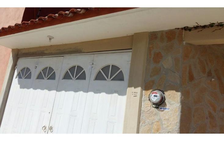 Foto de casa en venta en  , san nicolás, san cristóbal de las casas, chiapas, 1558654 No. 03