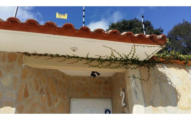 Foto de casa en venta en  , san nicolás, san cristóbal de las casas, chiapas, 1558654 No. 05