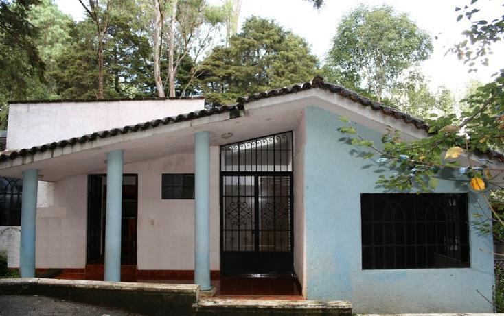 Foto de casa en venta en  , san nicolás, san cristóbal de las casas, chiapas, 1561435 No. 02