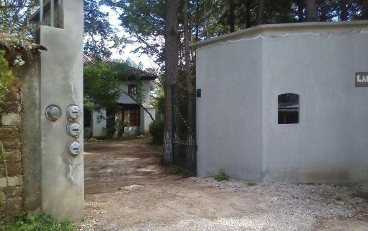 Foto de terreno habitacional en venta en, san nicolás, san cristóbal de las casas, chiapas, 1593585 no 01
