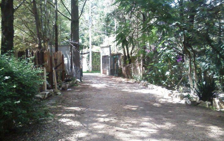 Foto de terreno habitacional en venta en, san nicolás, san cristóbal de las casas, chiapas, 1593585 no 05