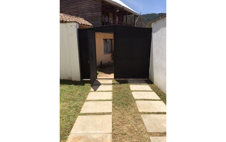 Foto de casa en venta en  , san nicol?s, san crist?bal de las casas, chiapas, 2020861 No. 09