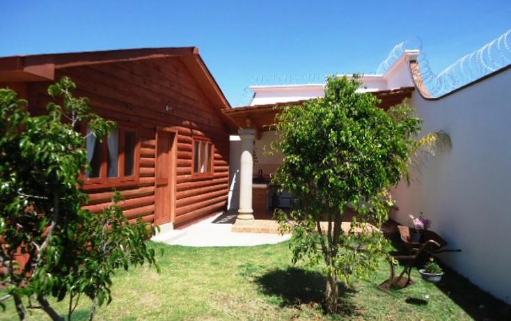 Foto de casa en venta en  , san nicol?s, tenancingo, m?xico, 1247251 No. 02