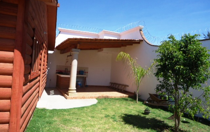 Foto de casa en venta en  , san nicol?s, tenancingo, m?xico, 1247251 No. 03