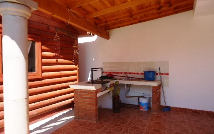 Foto de casa en venta en  , san nicol?s, tenancingo, m?xico, 1247251 No. 05