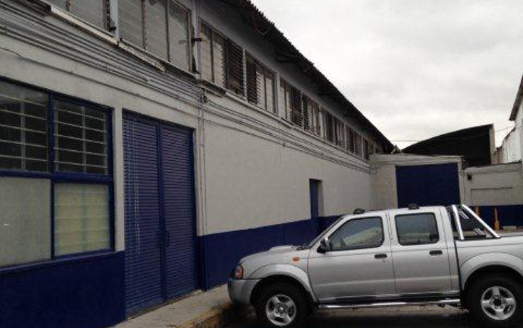 Foto de nave industrial en renta en  , san nicol?s, tlalnepantla de baz, m?xico, 1087775 No. 13