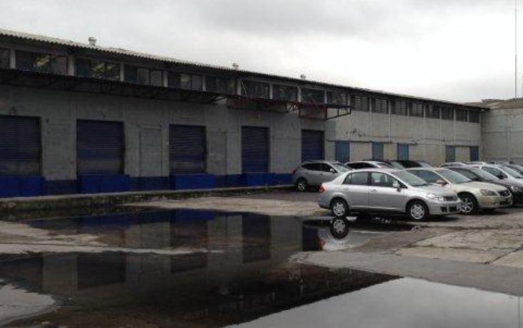 Foto de nave industrial en renta en  , san nicol?s, tlalnepantla de baz, m?xico, 1087775 No. 17