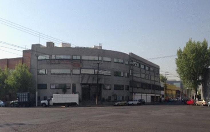 Foto de edificio en venta en  , san nicolás, tlalnepantla de baz, méxico, 1110735 No. 01