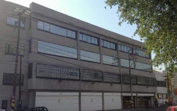 Foto de edificio en venta en  , san nicolás, tlalnepantla de baz, méxico, 1110735 No. 02