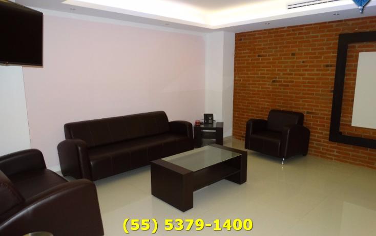 Foto de oficina en renta en  , san nicolás, tlalnepantla de baz, méxico, 1527325 No. 05
