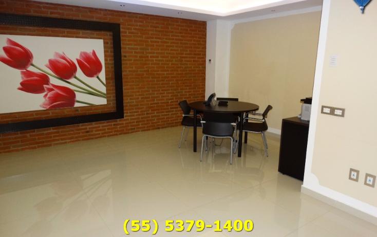 Foto de oficina en renta en  , san nicolás, tlalnepantla de baz, méxico, 1527325 No. 06