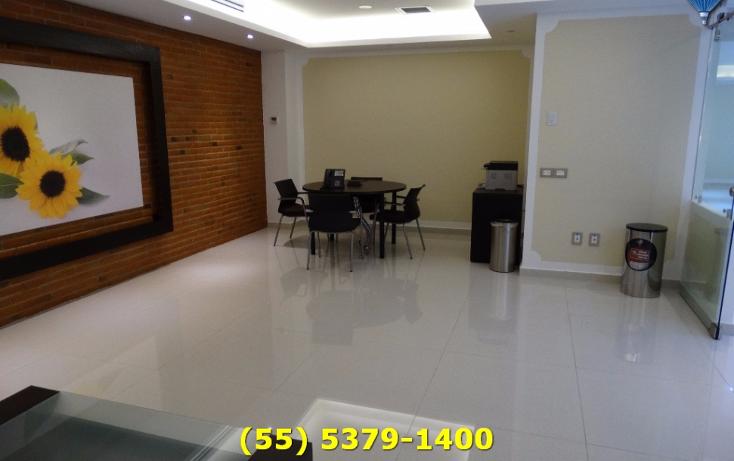 Foto de oficina en renta en  , san nicolás, tlalnepantla de baz, méxico, 1527325 No. 07