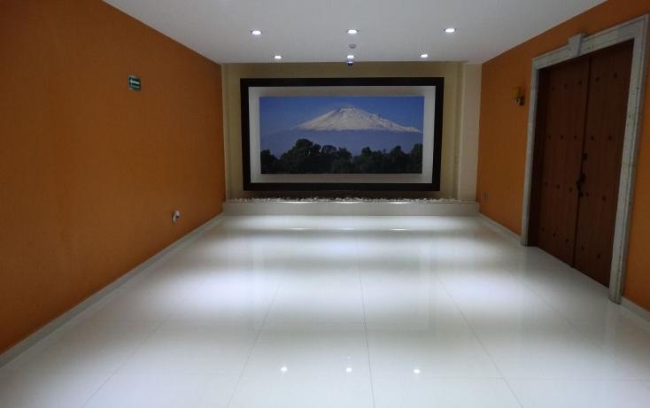Foto de oficina en renta en  , san nicolás, tlalnepantla de baz, méxico, 1527325 No. 12