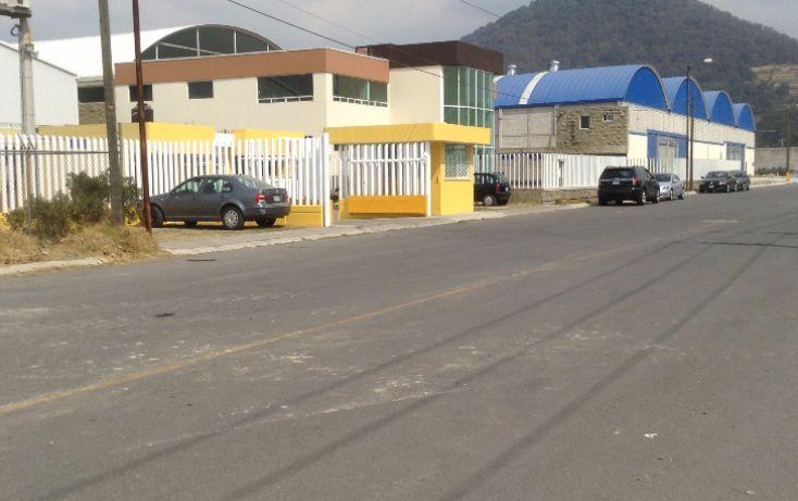 Foto de nave industrial en venta en, san nicolás tlazala, capulhuac, estado de méxico, 1624206 no 02