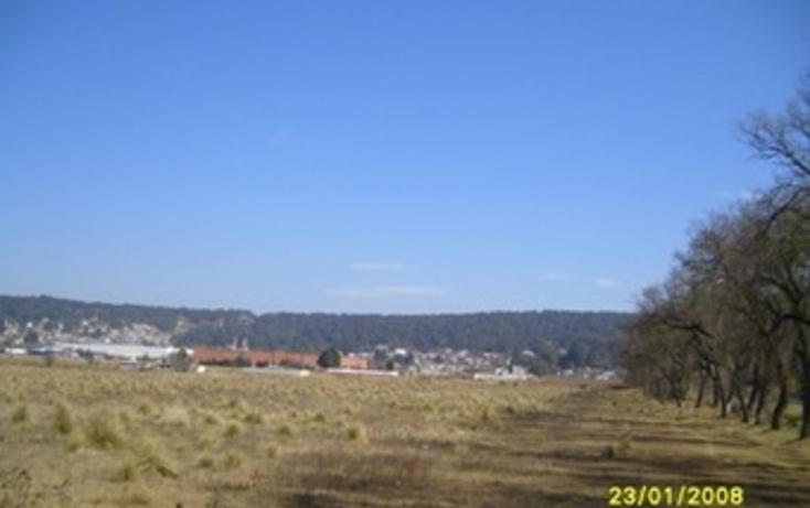 Foto de terreno industrial en venta en  , san nicolás tlazala, capulhuac, méxico, 1125413 No. 01