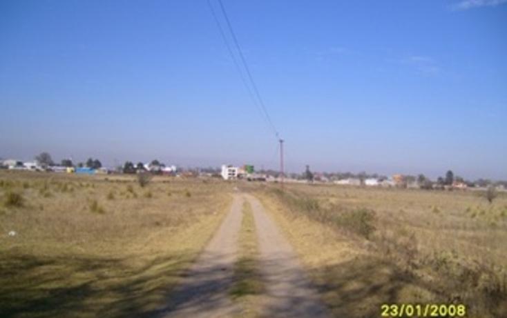 Foto de terreno industrial en venta en  , san nicolás tlazala, capulhuac, méxico, 1125413 No. 02