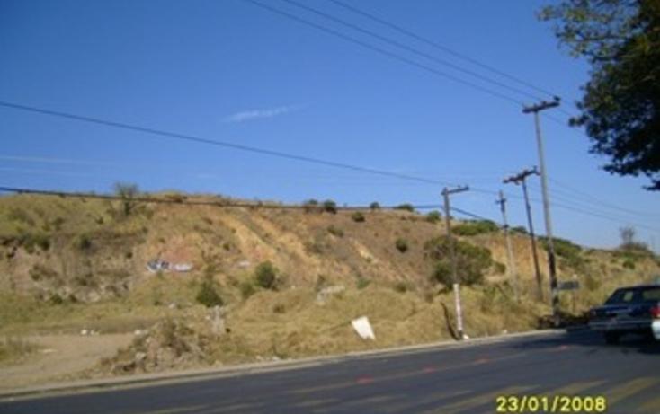 Foto de terreno industrial en venta en  , san nicolás tlazala, capulhuac, méxico, 1125413 No. 03