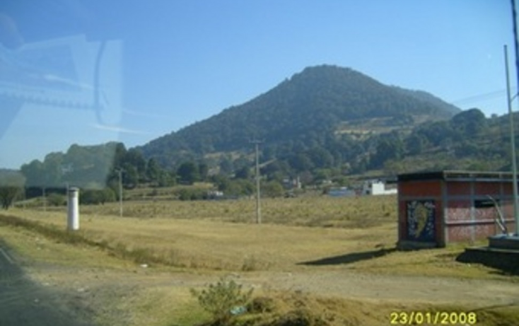 Foto de terreno industrial en venta en  , san nicolás tlazala, capulhuac, méxico, 1125413 No. 04