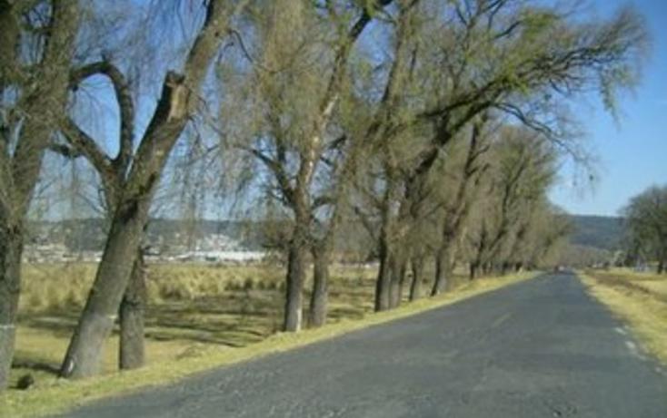 Foto de terreno industrial en venta en  , san nicolás tlazala, capulhuac, méxico, 1125413 No. 05