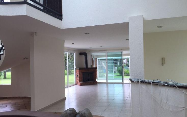 Foto de casa en venta en  , san nicolás tlazala, capulhuac, méxico, 1139469 No. 03