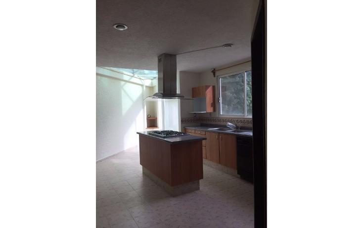 Foto de casa en venta en  , san nicolás tlazala, capulhuac, méxico, 1139469 No. 04