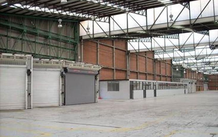 Foto de nave industrial en renta en  , san nicolás tlazala, capulhuac, méxico, 1162161 No. 02