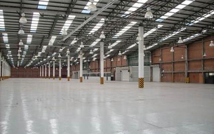 Foto de nave industrial en renta en  , san nicolás tlazala, capulhuac, méxico, 1162161 No. 03